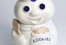 Cookie Jars... / by JLynn