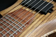 GS Guitar - Handcraft Custom Guitars / Preview of my handmade guitars/bass