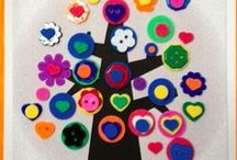 Craft Saturdays @ Toys 2 Learn / Great educational fun crafts and story times at Toys 2 Learn.