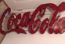 Coca-Cola... / by JLynn