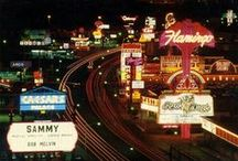 Vintage Vegas... / by JLynn