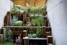 Garden designs I love.