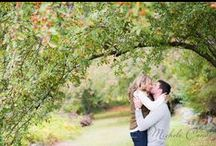 Michele Conde Photography Engagement Sessions / Engagement session pictures