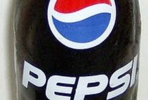 The World of Pepsi / by Steve Morse