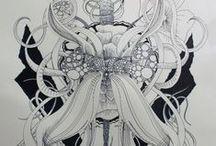 doodle stuff
