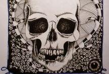 redbull doodle art