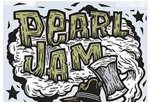 ✖ pearl jam