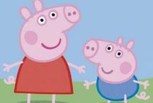 Party peppa