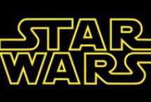 Star Wars / Star Wars: May the force be with you.