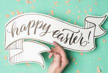 kleertjes.com ★ Pasen / Easter, Pasen, lente, feest