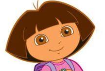 Party Dora