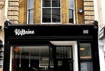 Creativestyle / Coffee shops