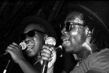 Reggae / Bands & Music