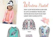 kleertjes.com ★ Winters Pastel / De laatste trends   Winters Pastel   kleertjes.com