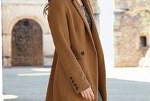 Brown Work Wear