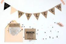 kleertjes.com ★ Geboortekaartjes / De mooiste geboortekaartjes