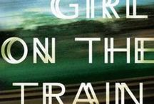 """The Girl on the Train Read-Alikes / If you liked """"The Girl on the Train,"""" check out the suspenseful books listed below. These mysteries feature troubled characters with unreliable memories and multiple twists and turns that will keep you turning the pages quickly."""