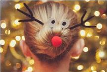 kleertjes.com ★ Hairstyles little girls