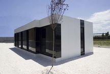 Модуль-дом