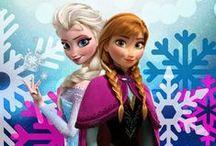 Party Frozen