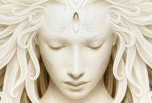 Angel(2xLight+Air)/Seraphim(Angel+Аrmor)