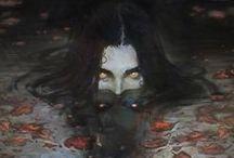 Swamp(Dead+Water)+/Nigh/Fog/Forest