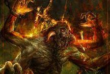 Demonic+Death