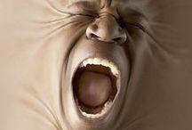 Anger, Hatred