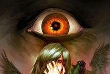 //Phobias/Mental state/Sins