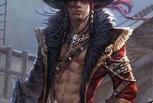 ``Pirate