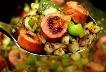 Food! Marvelous Food! (recipes)