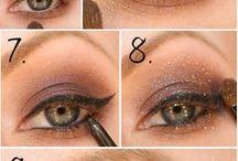 la moda--Make-up/Hair/Nails