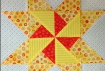 Riley Blake Mystery Block of the Month 2013