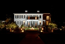 Ceremony Sites / by Nottoway Plantation