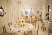 Rehearsal Dinner - December 2013 / by Nottoway Plantation