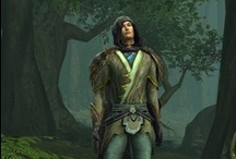 "LOTRO Outfit Inspirations / ""Lord of the Rings Online"" Cosmetic outfits"
