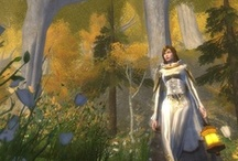 My LOTRO outfit ideas / Outfit ideas for Lord of the Rings Online / by Lorinell Naraladhiel