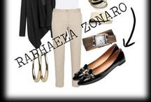 Raphaela Zonaro Shoes/Winter 2013