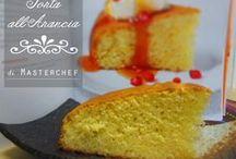 """I nostri dolci migliori  / I migliori dessert del blog """"La Luna dei Golosi"""""""