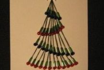 Karácsony - Christmas / Ajándék - Dekoráció - Ötletek