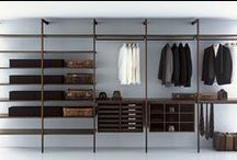 Store in Style / Camerich offers creative storage ideas with timeless and contemporary designs.