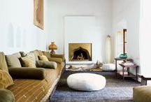 Moroccan Inspire / Spice up your home with a Moroccan twist.