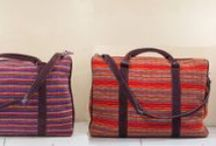 Bags / by Vivid Blueprint