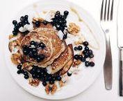 Breakfastlicious / Breakfasts to die for