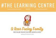 The Learning Centre / Everything learning related for kids. :)