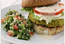 the[V]board / The Vegan healthy lifestyle / by Ayman Ghazzawi