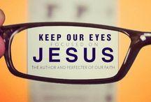 Bible Verses / Encouraging Bible verses, read them, memorise them, keep them.