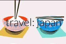 Travel: Japan / gooiJapan