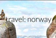 Travel: Norway / gooiNorway