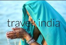 Travel: India / gooiIndia